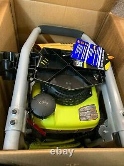 NEW Ryobi RY80942 3300 PSI 2.3 GPM Honda Gas Pressure Washer