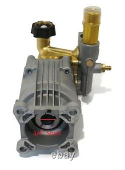 New 3000 psi POWER PRESSURE WASHER WATER PUMP with HOSE & FILTER For HONDA units