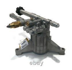 New OEM AR 2600 psi PRESSURE WASHER PUMP for Sears Craftsman Honda Briggs Units