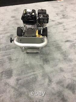 New Pressure Washer Mi-T-M2700 PSI Direct Drive Commercial Cold Water Honda eng