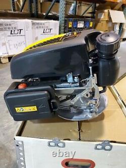 POULAN Pro 591205502 Vertical Shaft Motor Engine 7/8 x 2-1/8 -HK