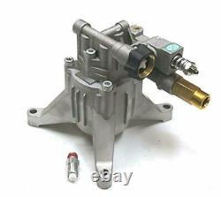 POWER PRESSURE WASHER WATER PUMP Fits Honda GC135, GX140, GC160, Briggs and more