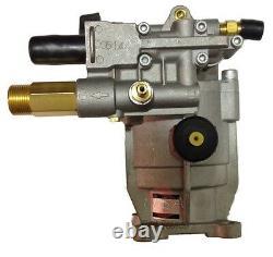 PRESSURE WASHER PUMP fits Honda Excell EXHA2425-1 EXHA2425-2 EXHA2425-3 New
