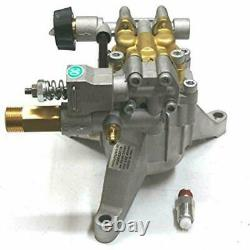 Power Washer Water Pump 3100 PSI For Simpson MSV3024 Husky HU80432 Honda GCV190