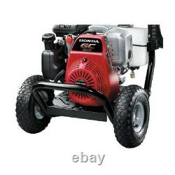 PowerBoss 20649 2.7 GPM 3100 PSI Gas Pressure Washer with Honda 187cc (Open Box)