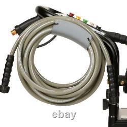 PowerShot PS3228-S 3300 PSI at 2.5 GPM HONDA GX200 Cold Water Pressure Washer