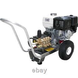 Pressure Pro Eagle Series Pressure Washer E4040HG 4.0 GPM 4000 PSI Honda