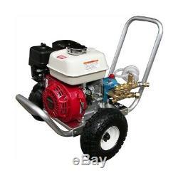 Pressure Pro PPS2533HCI 3300 PSI 2.5GPM Honda GX Cold Water Gas Pressure Washer