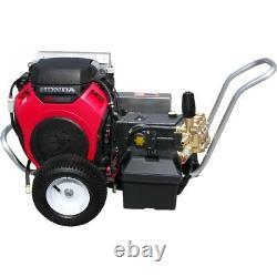 Pressure Pro Pressure Washer Pro Series VB5535HGEA411 Honda