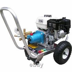 Pressure Pro Pro Power Series Pressure Washer PPS2533HCI 2.5 GPM 3300 PSI Honda