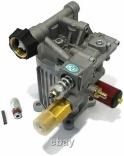 Pressure Washer Pump 2600 PSI for Honda GVC160 Karcher G2600VH G2500VH Engine