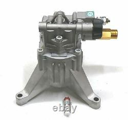 Pressure Washer Pump 2800 PSI for Excel 1750 VA2522 Generac 01674 Honda GCV160