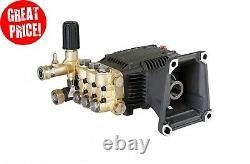 Pressure Washer Pump Devilblis EXHP3640 Annovi Reverberi RKV4G36 Honda GX390 4.7
