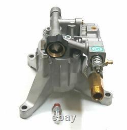 Pressure Washer Pump for Honda black max 2600 Husky HU80432A GCV190 Max BM80913