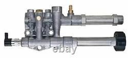Pump Head Kit 2400-2700 PSI Honda GCV 160 SRMW2.2G26 RMW2.2G24 Pressure Washer