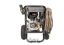 SALE PowerShot PS4240 4200 PSI at 4.0 GPM Cold Water Gas Pressure Washer