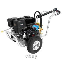 SIMPSON ALWB60828 4,200-Psi 4.0-Gpm Gas Pressure Washer By Honda 60828