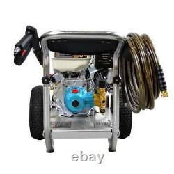 Simpson Cleaning 4,200 PSI 4.0 GPM 389cc Gas Honda Engine Power Washer (Used)