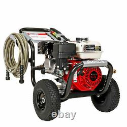 Simpson POWERSHOT 3600 PSI @ 2.5 GPM Honda Cold Water Pressure Washer PS60996