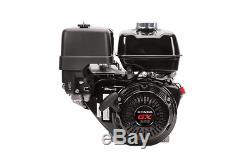 Simpson PowerShot 3,200 PSI 2.8 GPM Gas Pressure Washer Powered by Honda New