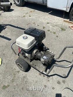 Simpson power washer Gx340 Honda 11.0
