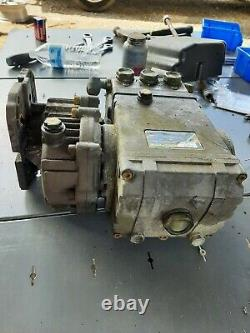 TS2011 T-47 4.75 GPM 1750 RPM Commercial Pressure Washer PUMP 11hp Honda