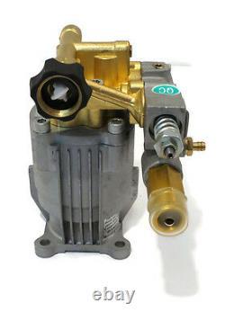 Universal Pressure Washer Pump & Spray Kit for Honda, Excell, Troybilt, Generac