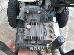 Zr3600 Pressure Washer 3600 Psi 4.0 Gpm 13.0 HP Honda