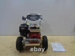 1 Simpson Alh3425 Gas Pressure Washer Par Honda 3400 Psi 2.5 Gpm 60689 Ksl