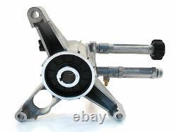 2400 Psi Ar Pression Lave-eau Pompe À Eau Pour Sears Craftsman Honda Briggs Units