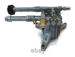 2400 Psi Ar Pression Pompe Lave Eau Pour Sears Craftsman Honda Briggs Unités