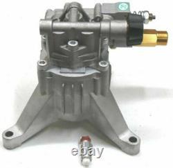 2500-2800 Psi Troy-bilt 020344 020344-0 Honda Gcv 160 Pompe À Lave-eau À Pression De Puissance