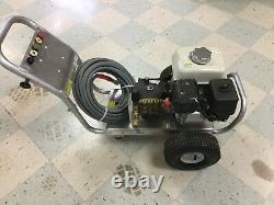 2500 Psi Gas Power Direct Drive Pressure Washer Honda Engine Tp