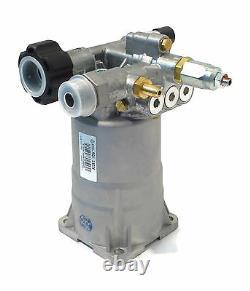 2600 Psi Pression Lave-glace Universelle Pompe Pour Honda Excell Troybilt Husky Generac