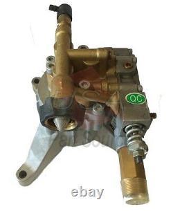 2700 Psi Pression Washer Water Pump Avec Tête En Laiton Pour Les Unités Honda Briggs Nouveau
