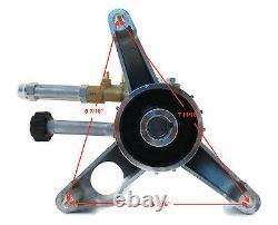 2800 Psi Ar Pression Pompe Lave Eau Pour Sears Craftsman Honda Briggs Unités