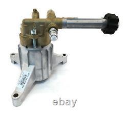 2800 Psi Ar Pressure Washer Pump & Spray Kit Pour Sears Craftsman, Honda & Briggs