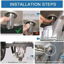 2900-3200 Pompe De Lavage À Pression Psi Pour Artisan Subaru 190 Kohler Honda Gcv