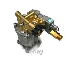 3000 Psi Pompe À Lave-pression Kit Pour Karcher K2400hh G2400hh Honda Gc160 3/4