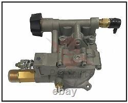 3000 Psi Pompe De Lavage De Pression Horizontal Cran Moteurs Convient À La Plupart Des Modèles Honda