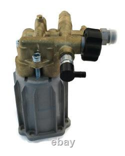 3000 Psi Pressure Washer Pump & Spray Kit Pour Excell Exh2425 Avec Moteurs Honda