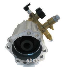 3000 Psi Pressure Washer Pump & Spray Kit Pour Karcher G3050 Oh Avec Honda Gc190
