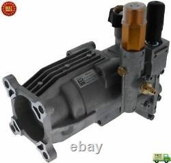 3100 Psi 2.5 Gpm Power Washer Pump Homelite Ut80522f Simpson Msh3125 Honda Gc190