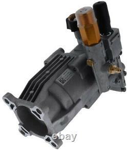 3100 Psi Pompe De Lavage À Pression Pour Homelite Ut80522f Simpson Msh3125 Honda Gc190