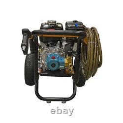 4200 Psi 4.0 Gpm Laveur À Pression De Gaz Alimenté Par Honda