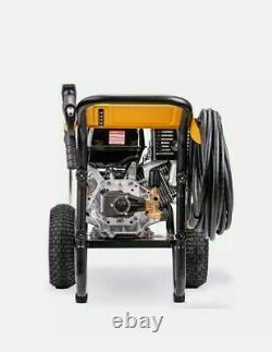 4400 Psi À 4,0 Gpm Laveur À Pression De Gaz Alimenté Par Honda Avec Pompe Aaa Triplex C