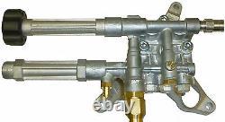 Ar 2400-2600psi Nettoyeur Haute Pression Pompe Rmw2.2g24ez Craftsman Moteur Honda Troybilt