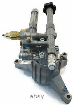 Ar 2400 Psi Pressure Washer Pump Craftsman Troy-bilt Husky Honda Gcv160 Moteur +
