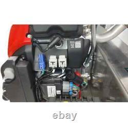 Bandit Ultra Belt Drive Commercial Général 3500 Psi Honda Igx800 Machine À Laver À Pression