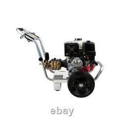 Be Pression B4013haas 4000psi 4gpm Gx390 Honda Gas Pressure Laveuse